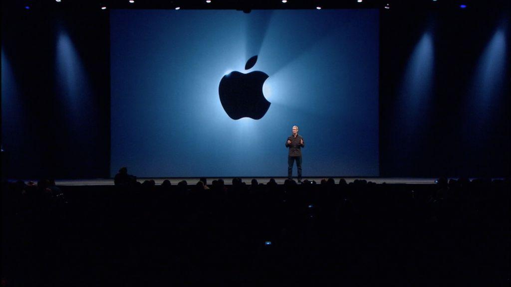 Apple Keynote 9 septembre
