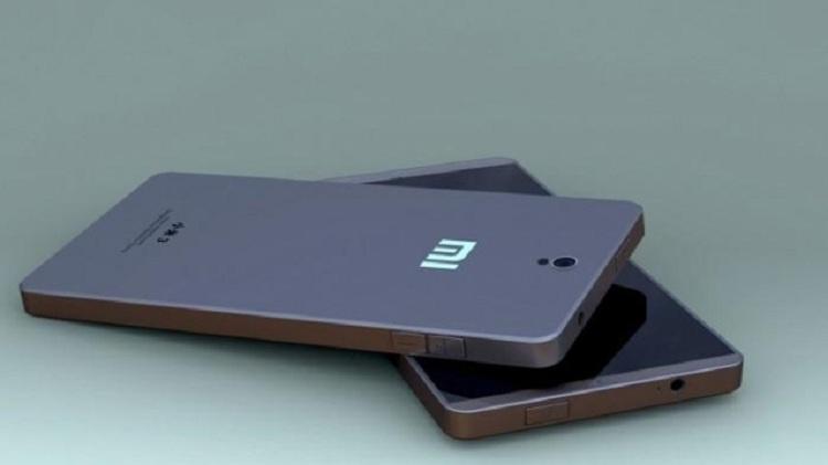 Concept Xiaomi Mi5