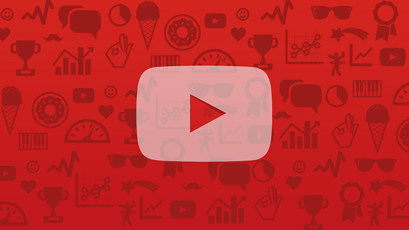 youtube lecteur transparent