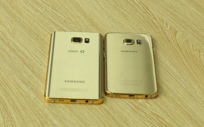 galaxy note 5 s6 edge+ or