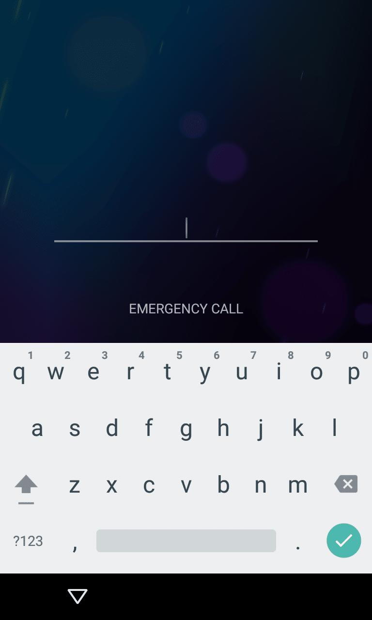 8 façons de pirater un code de verrouillage de téléphone Samsung