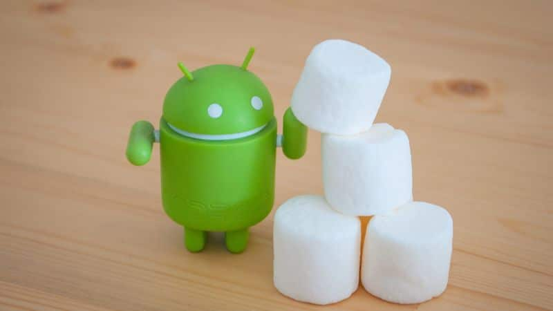 Android Marshmallow google