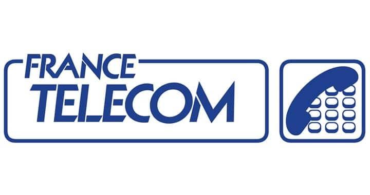 Vieux logo France Telecom