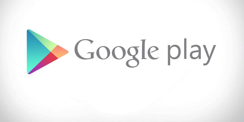 Google Play Logo mise a jour Android Marshmallow
