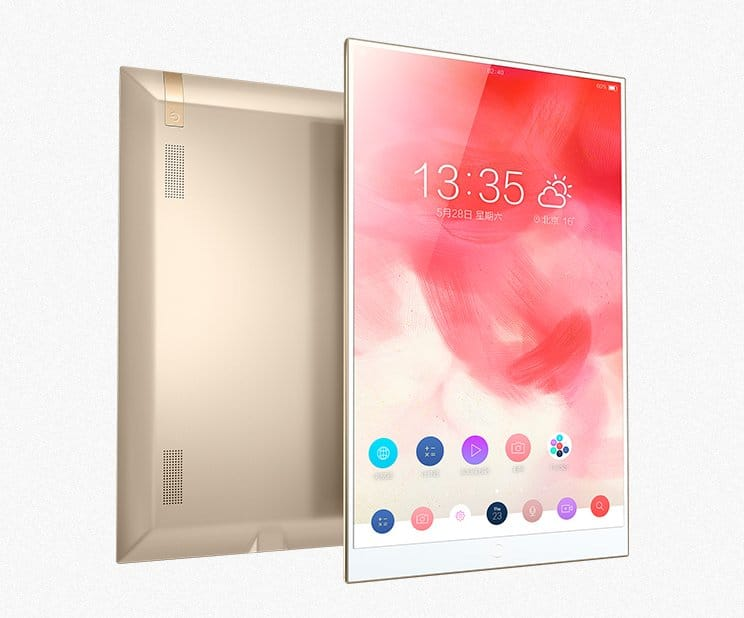 HiSense Magic Mirror IFA