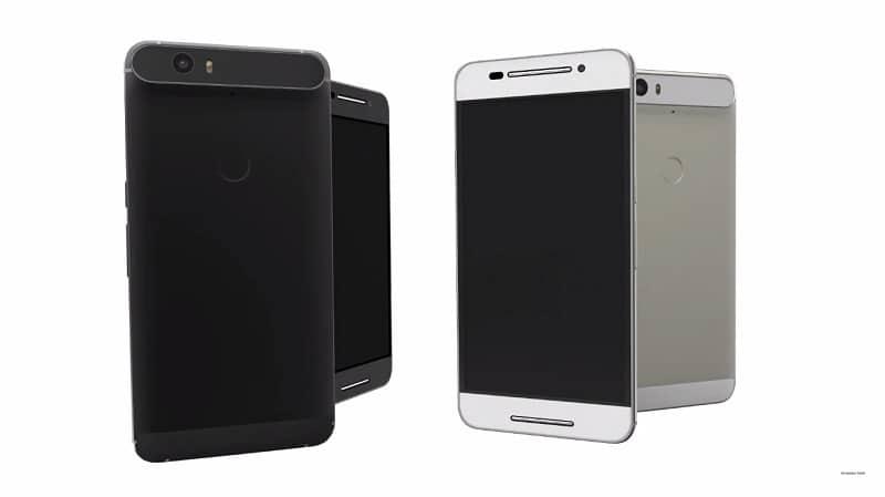 Huawei Nexus 6 Concept