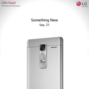 LG H470 21 septembre