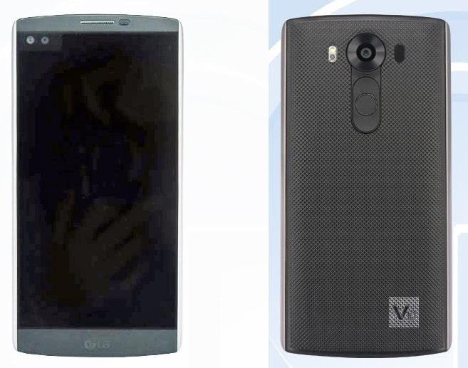 LG V10 amélioré