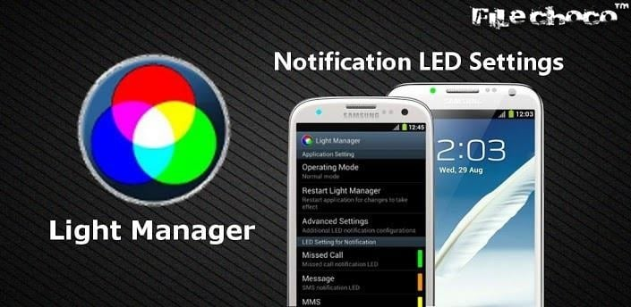 Light Manager