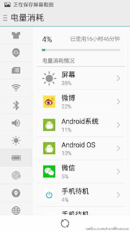 Meizu Pro 5 autonomie