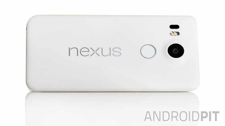 Nexus 5X Final