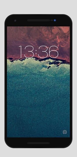 Nexus 5X concept dernier 1