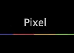 Pixel Google 2015