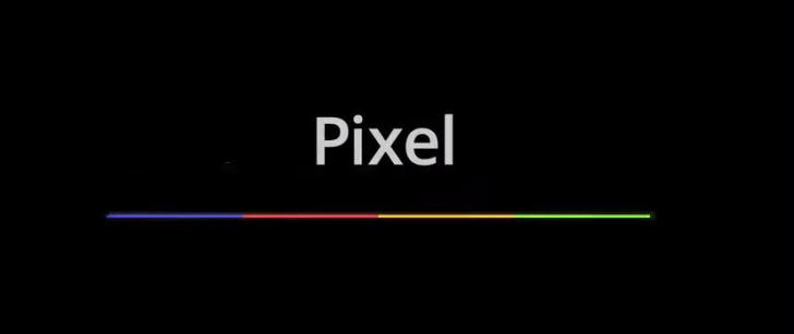Pixel Google tablette 2015