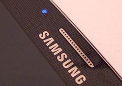 Samsung Galaxy LED notification