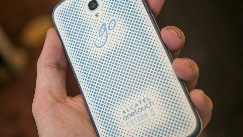 Alcatel OneTouch Go Play  3