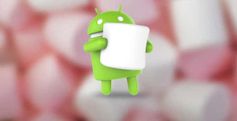 android marshmallow nexus