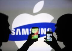 apple vs samsung violation brevets
