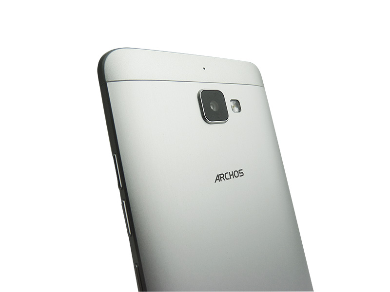 Archos Diamond Plus appareil photo