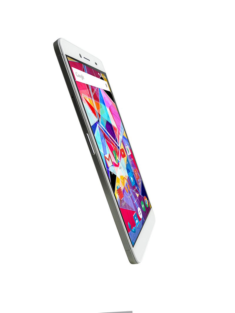 Archos Diamond Plus tranche