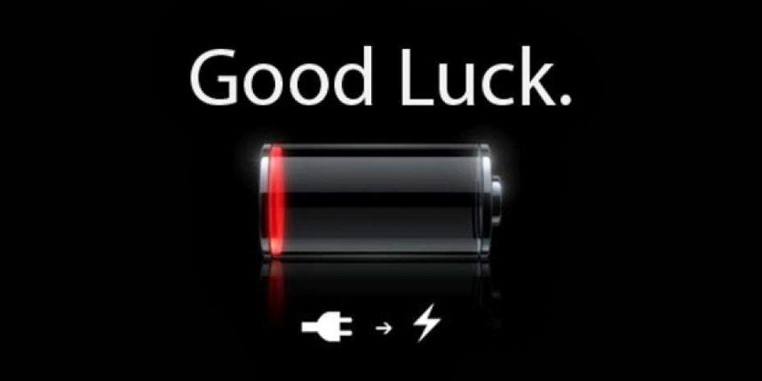 batterie apple autonomie dix jours