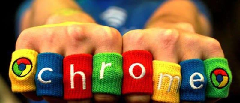 google chrome meilleure autonomie consommation ram
