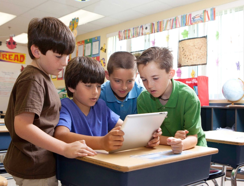 informatique école moins bons résultats