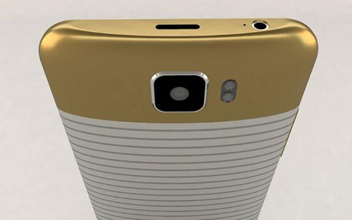 dos Galaxy S7 concept