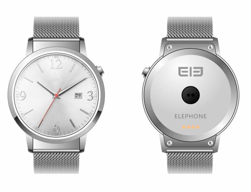 smartwatch elephone