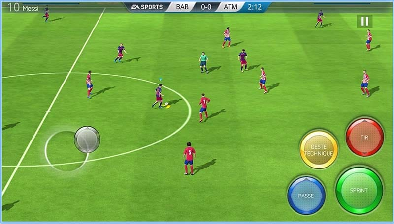 fifa 16 ultimate team google play