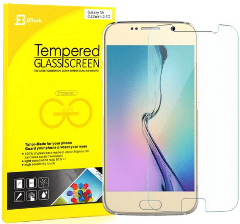samsung accessoires film protection