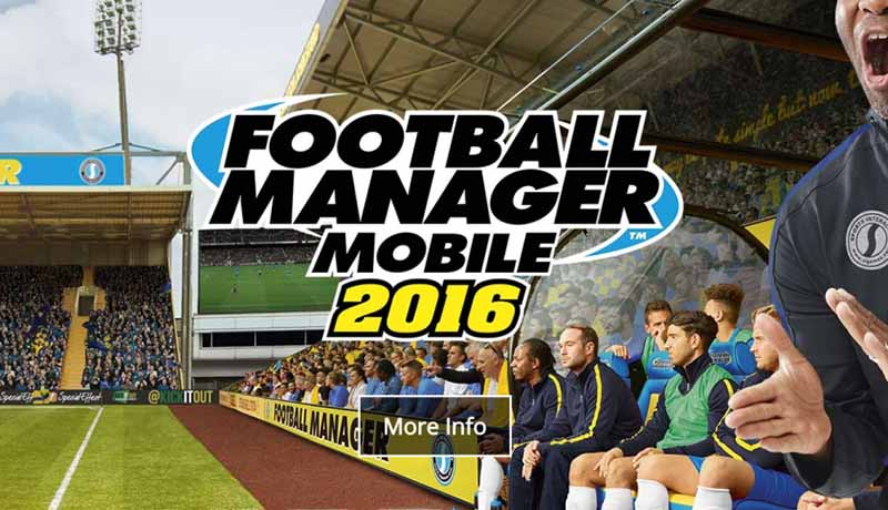 football manager mobile 2016 android