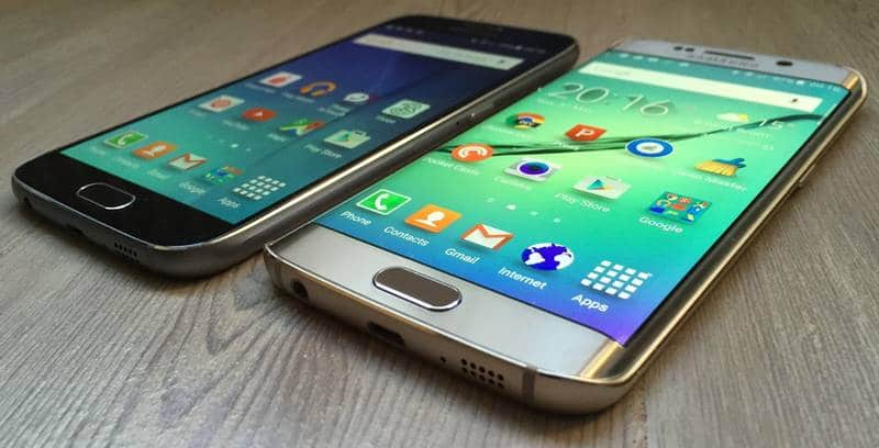 Galaxy S7 date de sortie