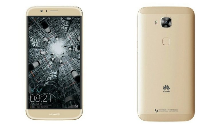 Huawei G8 officiel