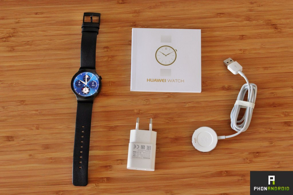 huawei watch accessoires