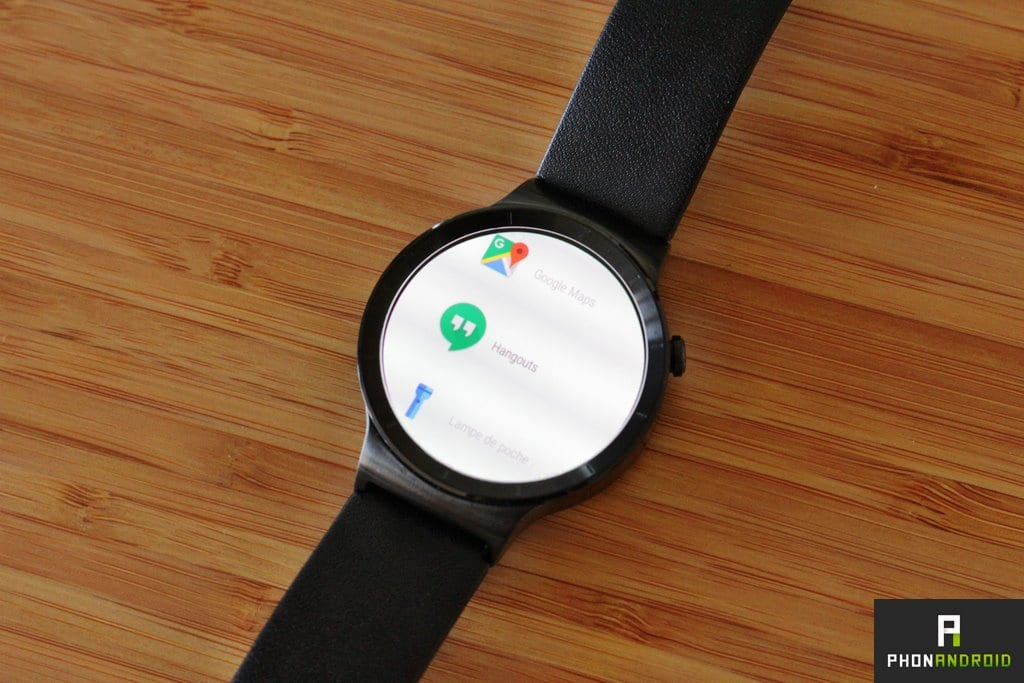 huawei watch applications