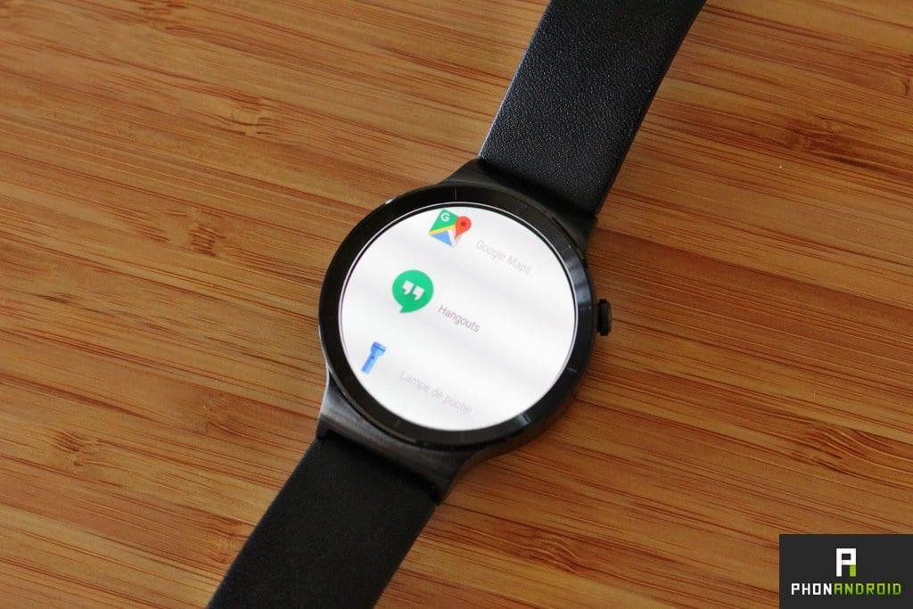 huawei watch applications