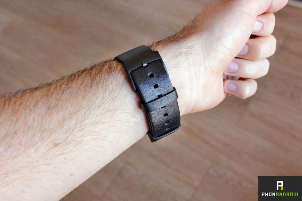 huawei watch bracelet