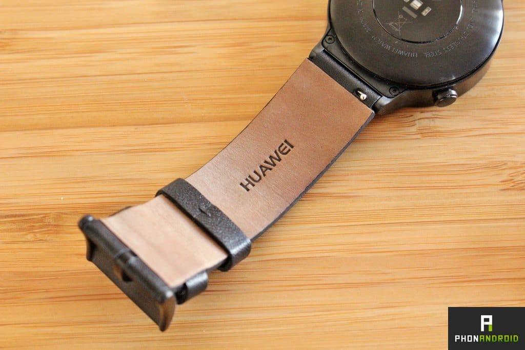 huawei watch bracelets