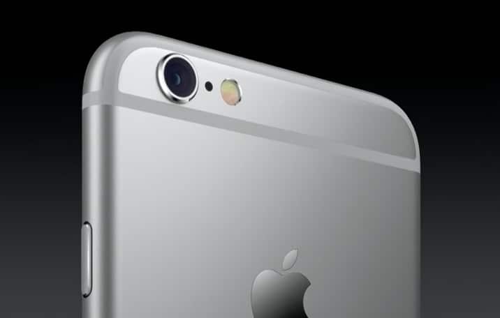 iphone 6s design