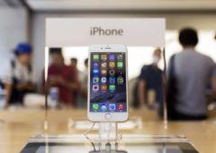 iphone 6S ecraser concurrents