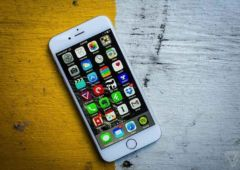 iphone 6S pas acheter