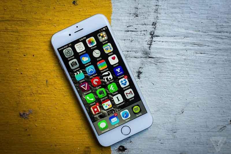 iphone 6s raisons pas acheter