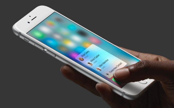 iphone 6s autonomie