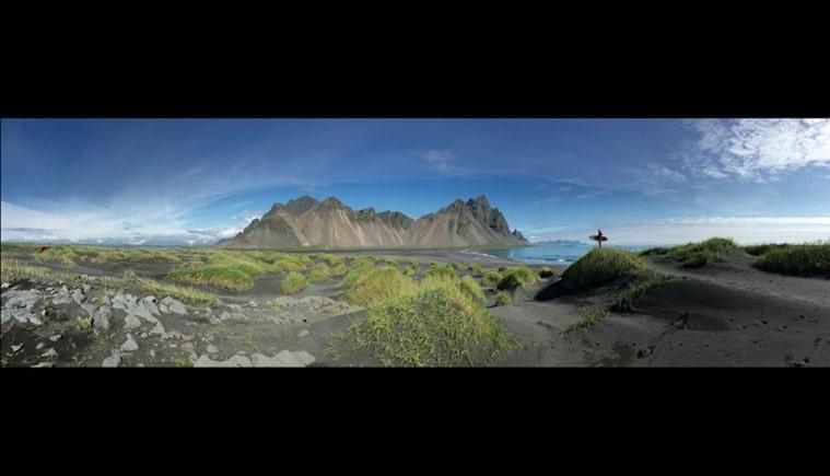 iphone 6s panorama