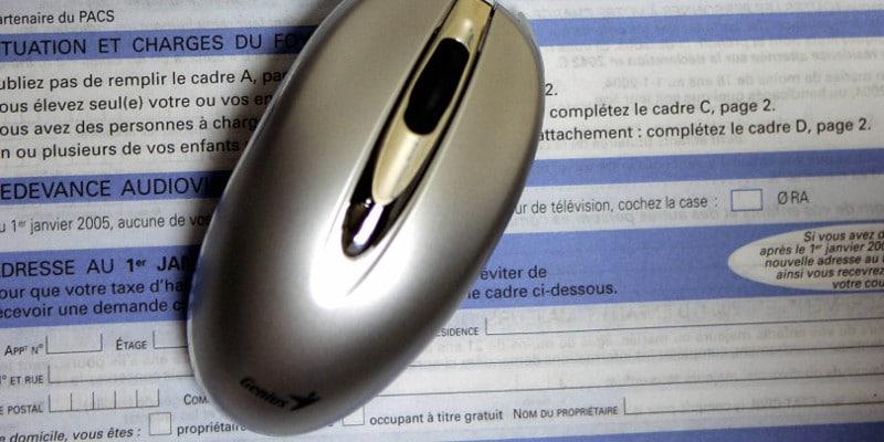 teledeclaration impots obligatoire