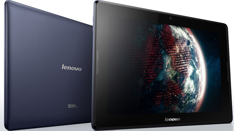 Lenovo tablette A10-70 bon plan