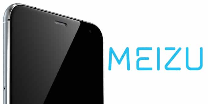 Meizu NIUX officiel