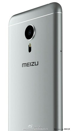 Meizu NIUX photos officielles 1