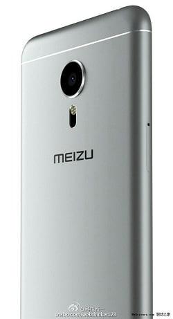 Meizu NIUX photos officielles 1